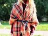 Bufadas y foulards estilo: capa