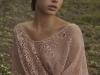 Caftán 2017: Oysho crochet