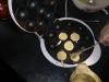 Cake Pops: Se rellena la máquina