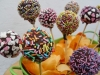 Cake Pops: Presentación