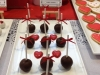 Cake Pops San Valentín: Con lazo