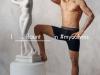 Calvin Klein campaña primavera 2016: Justin Bieber