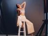 Calvin Klein campaña primavera 2016: Kendall Jenner