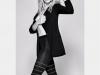 Calzedonia leggins y medias invierno 2017: leggins agujeros