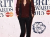 Cara Delevingne 23 cumpleaños en 23 looks: Brit Awards