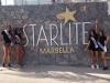 Carla García: En la gala Starlite