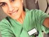 Carla García: Como médico