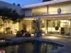 Casas de los famosos: Charlize Theron en Los Ángeles