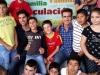 Cayetano Rivera biografía: Fundación Yo Niño