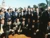 Cayetano Rivera biografía: en su boda con amigos