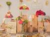 Centrosde mesa para bodas baratos y elegantes