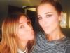 Chanel inauguración tienda Madrid: Paula Echevarría preparándose