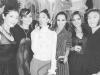 Chanel inauguración tienda Madrid: invitados