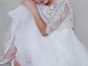 Complementos para el pelo de Comunión 2017: Hortensia Maeso broche de flores