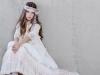 Complementos para el pelo de Comunión 2017: Hortensia Maeso cinta de encaje
