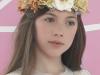 Complementos para el pelo Primera Comunión: Miquel Suay corona de flores