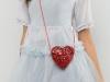 Complementos San Valentín 2017: ASOS bolso corazón