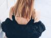 corte-pelo-blunt-largo-liso-recogido
