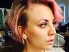 Cortes de pelo otoño 2015: pelo corto