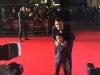 Cristiano Ronaldo presentación película en Londres: alfombra roja con su hijo