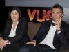 Cristiano Ronaldo presentación película en Londres: alfombra roja con su madre