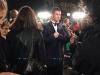 Cristiano Ronaldo presentación película en Londres: alfombra roja