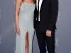 Critics' Choice Awards 2016 alfombra roja: Jennifer Aniston y Justin Theroux