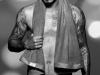 David Beckham: campaña H&M calzoncillos
