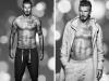 David Beckham: campaña H&M chándal