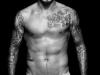David Beckham: campaña H&M
