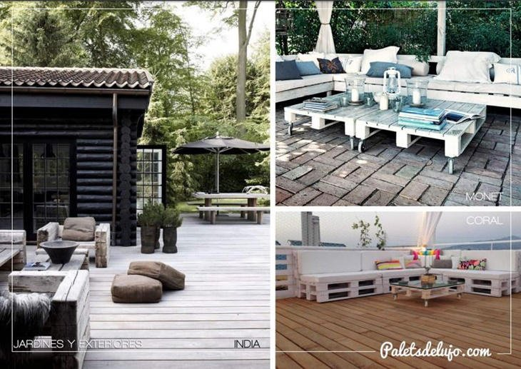 decoracin con palets de madera para jardn palets de lujo ideas variadas decoracin con palets de madera para jardn palets de lujo ideas variadas