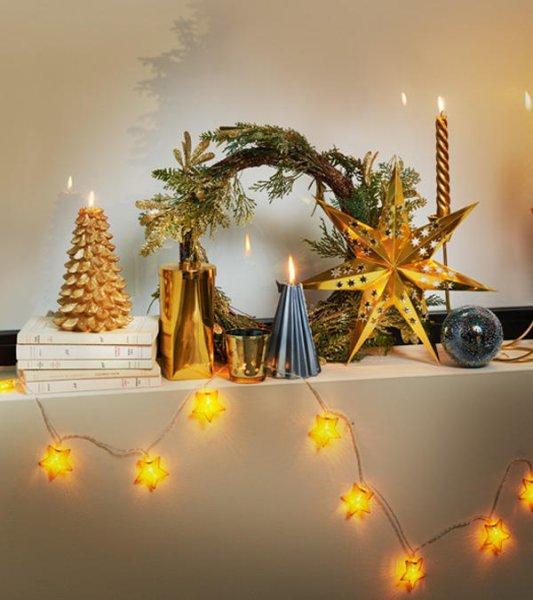 Decoraci n navidad 2017 zara home miles de ideas fotos for Decoracion de navidad 2017
