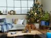 Decoración Navidad 2017 Zara Home: Gold Blue