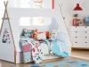 Decoración original de habitaciones infantiles: portada