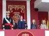 Día de la Hispanidad 2015: Tribuna Real