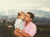 Día del Padre 2016 de los famosos: Ana Fernández