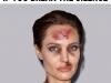 Día Internacional de la Eliminación de la Violencia contra la Mujer: Angelina Jolie