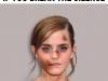 Día Internacional de la Eliminación de la Violencia contra la Mujer: Emma Watson