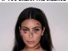 Día Internacional de la Eliminación de la Violencia contra la Mujer: Kim Kardashian