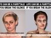 Día Internacional de la Eliminación de la Violencia contra la Mujer: Alexsandro Palombo