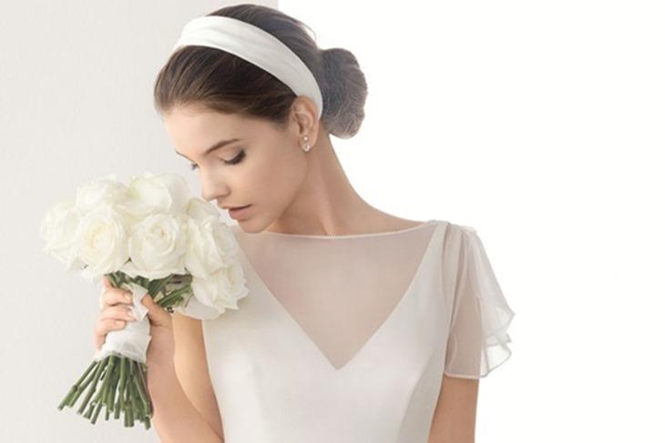 Diademas para novias modelos para cada estilo fotos for Modelos de diademas