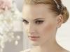 Diademas para novias: Pronovias antigua