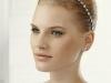Diademas para novias: Pronovias brillos