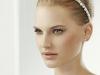 Diademas para novias: Pronovias con perlas blancas