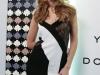 Diane Von Furstenberg fiesta disco en NYFW: Gigi Hadid