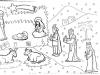 Reyes Magos y Belén