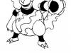 Pokémon fuego Magmar