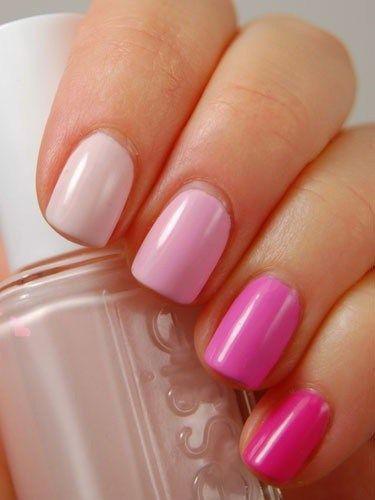 Diseños de uñas fáciles y bonitos: Los mejores [FOTOS] - Mujeralia