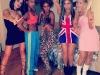 Disfraces de Carnaval para grupos: Spice Girls
