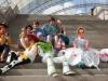 Disfraces de Carnaval para grupos: Toy Story